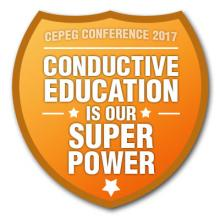 Conductive Education is our Super Power